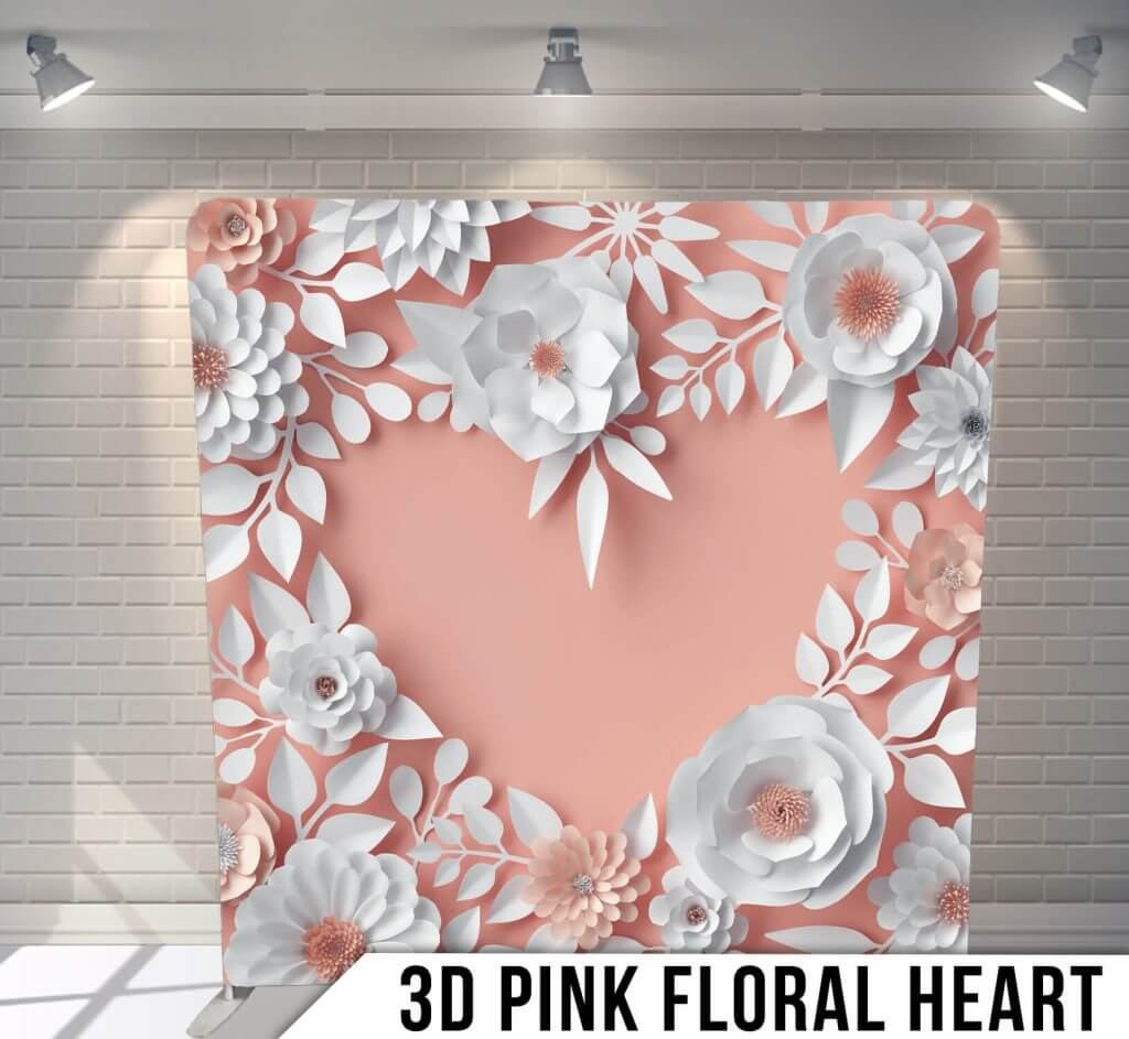 3DPinkFloralHeart-1024x943